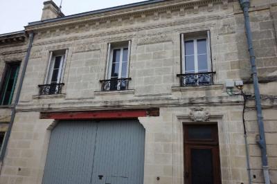 3 pièces Bordeaux Chartrons