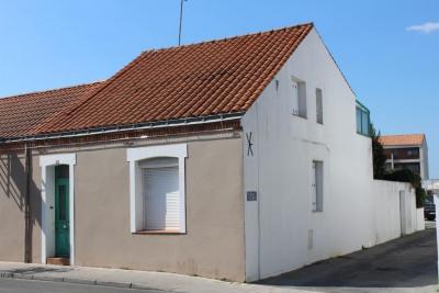 Maison Challans 4 pièce (s) 85 m²