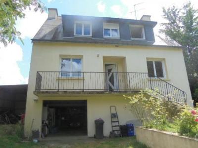 Maison sur sous-sol QUESTEMBERT - 6 pièce (s) - 105 m²