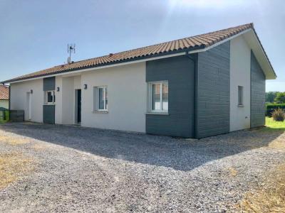 Maison Pontonx Sur L Adour 6 pièce (s) 151 m²