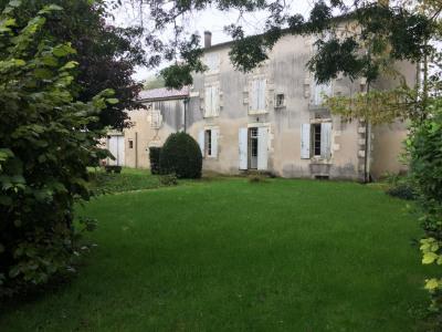 Maison Surgeres 5 pièce (s) 234 m²