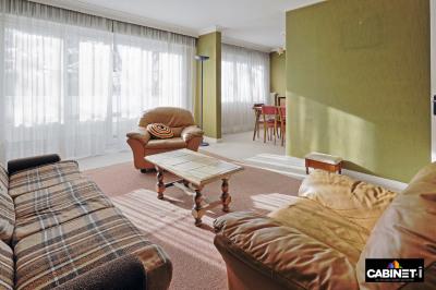 Appartement Nantes 3 pièce (s) 72 m²