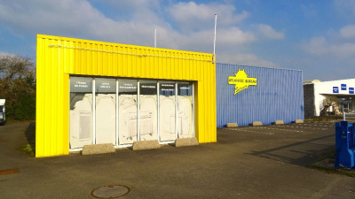 Local commercial - 390m² - St Gilles Croix de Vie