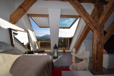 Appartement 4 pièce (s) 140 m² utiles (75m² loi carrez)