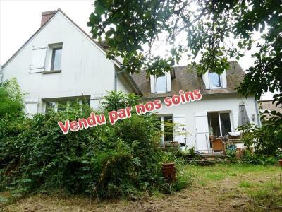 Maison montfort l amaury - 6 pièce (s) - 140 m²