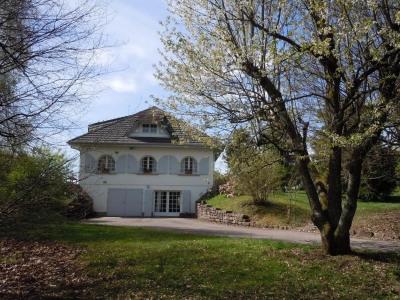 Pavillon île de france