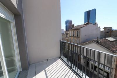 Rental apartment Marseille
