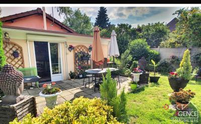 Maison Noisy Le Grand 4 pièce (s) 58.5 m²