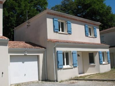 Maison Etaules 4 pièce (s) 84 m²