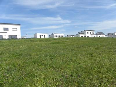 Terrain viabilisé vannes - 758 m²
