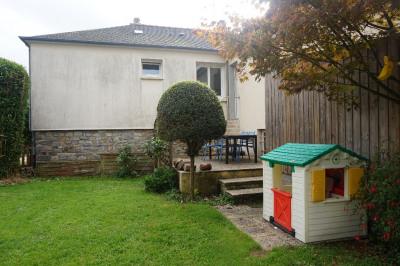 Maison Chateaubourg 4 pièce (s) 82 m²