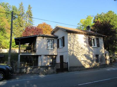 Maison Savignac Les Églises 4 pièce (s) 81 m²