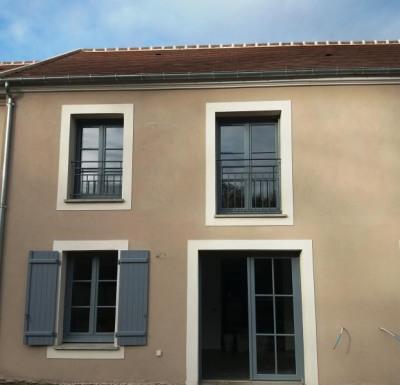 Maison neuve BOURRON MARLOTTE - 4 pièce (s) - 98.1 m²