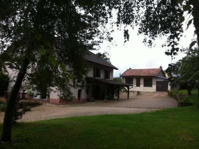 Vente maison / villa Arbent (01100)
