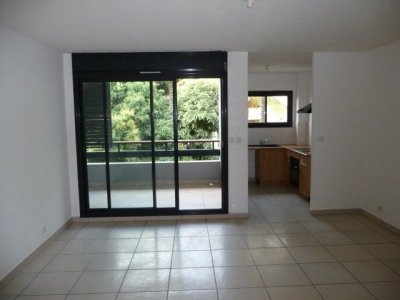 Appartement F2 - Possession