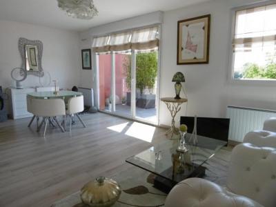 Appartement - 10 min de rouen - 3 pièces - 65 m²