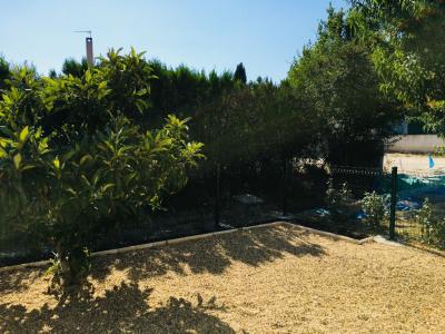 Appartement Aix En Provence 1 pièce(s) 25 m2