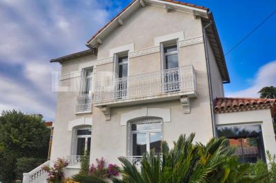 Magnifique maison de maître a Saint barnabe