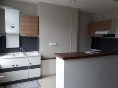 Appartement Saint-quentin - 2 Pièce (s) - 43 M²