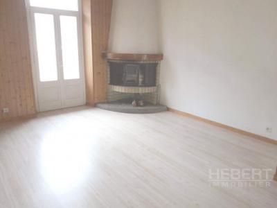 Appartement Sallanches 4 pièce(s) 80 m2