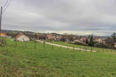 Terrain 1167 m²