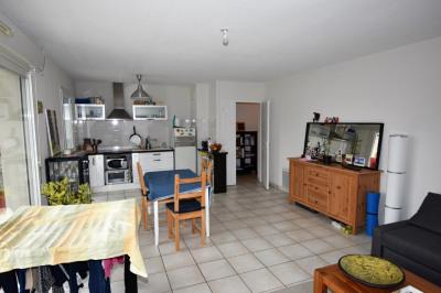 Appartement Saint Martin De Seignanx 3 pièce (s) 62