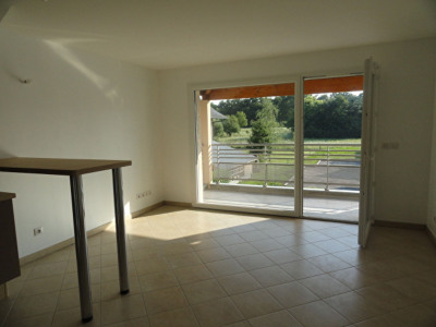 Location appartement Chavannod