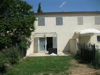 Maison - 72 m2
