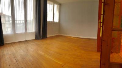 Appartement 3 pièces lumineux !