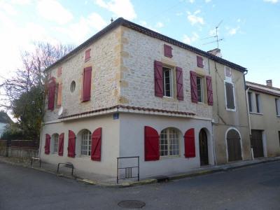 Maison de village Prayssac
