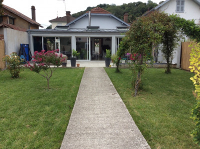 Maison Jurancon 6 pièce (s) 150 m²