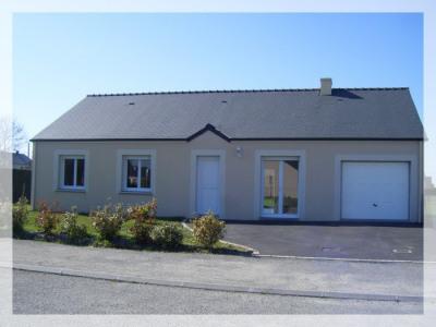 Maison 4 pièce (s) 96 m²