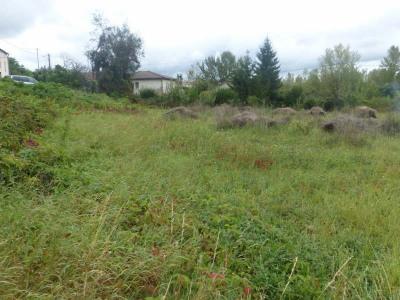Terrain à bâtir, 1100 m² - Fumel (47500)
