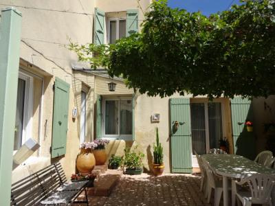Maison Entraigues Sur La Sorgue 5 pièce(s) 126 m2