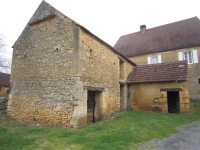 Barn 1 room