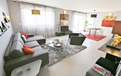Vente appartement Francheville