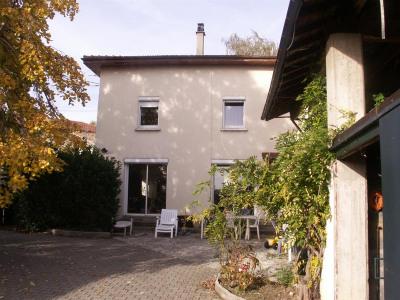Vente maison / villa La Chapelle de Surrieu