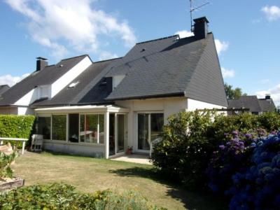 Maison chateaubourg - 5 pièce (s) - 100 m²