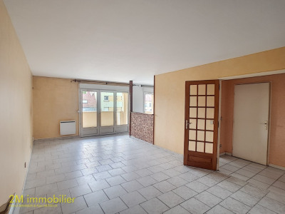 Appartement Melun 3 pièce(s) 70 m2