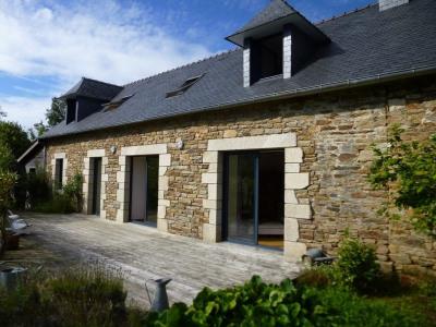 Superbe habitation dans un cadre naturel et verdoyant
