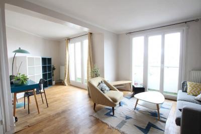 Appartement 2 pièce(s) 60 m2