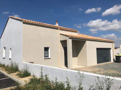Maison Les Achards 85 m2