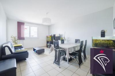 Appartement T4 Saint Priest 81 m²