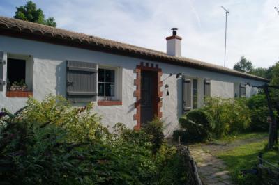 Maison Soullans 7 pièce (s) 143 m²