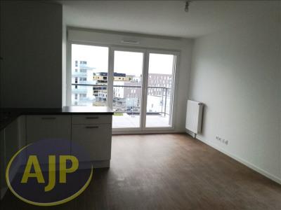 T4 rennes - 4 pièce (s) - 81.43 m²