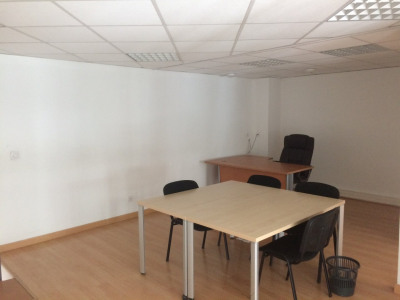 Vente Local commercial Oullins