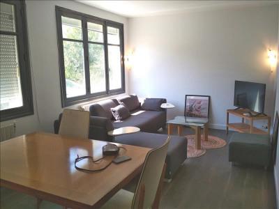 Maison St-Marc - 86 m²