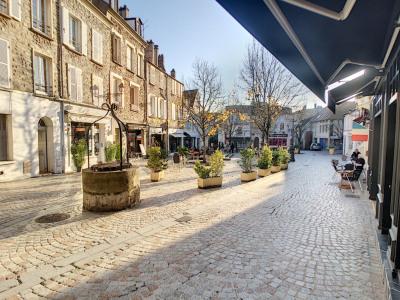A vendre T3 de 66 m² melun plein centre ville