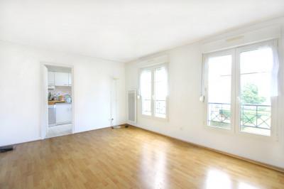 Appartement Voisins Le Bretonneux 2 pièce(s) 44 m2