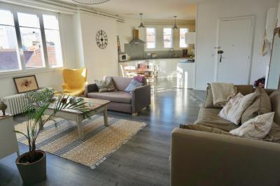 Appartement Pau 3 pièce (s)